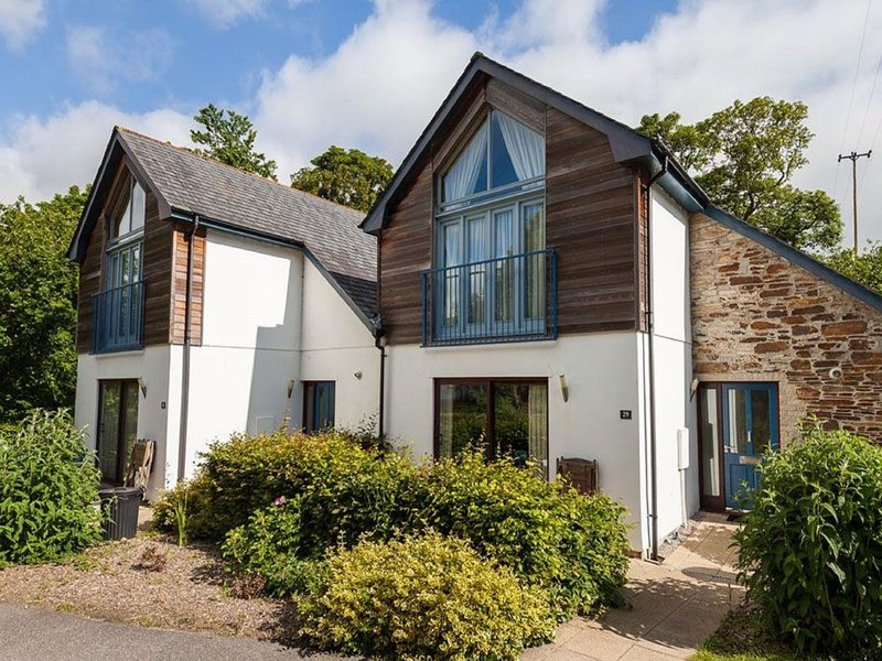 The Valley, holiday rental in Feock
