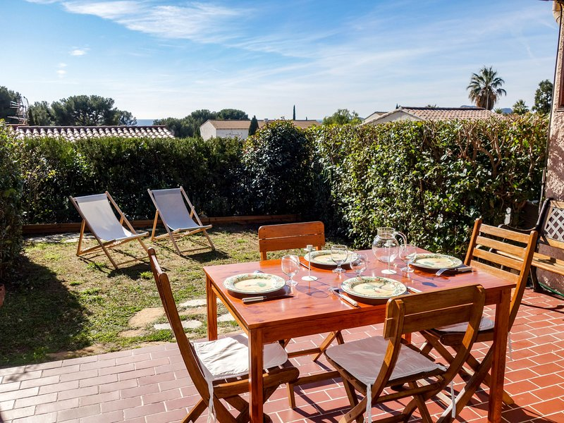 Les Restanques, holiday rental in Ceyreste