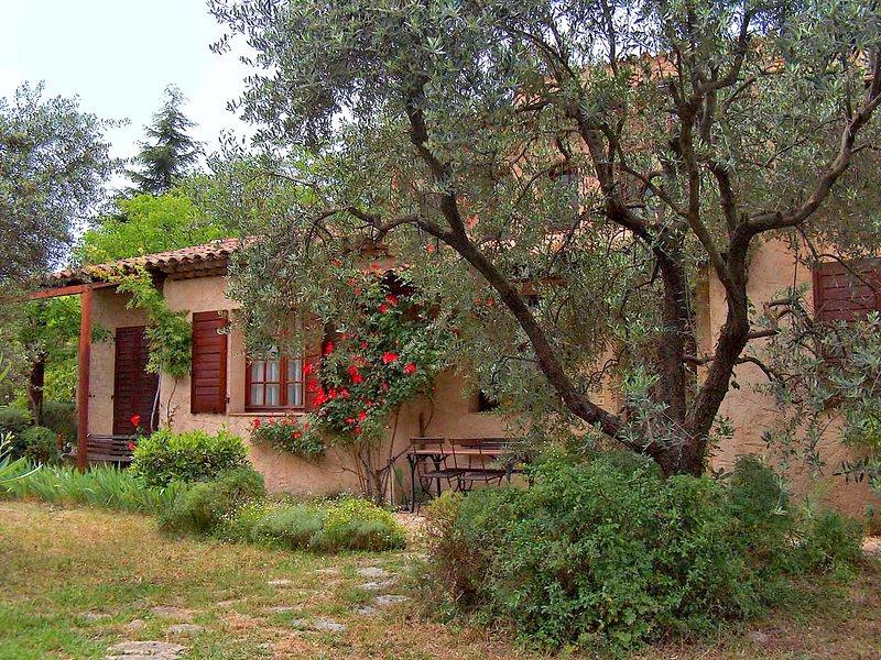 Chemin de la Plaine, holiday rental in Speracedes