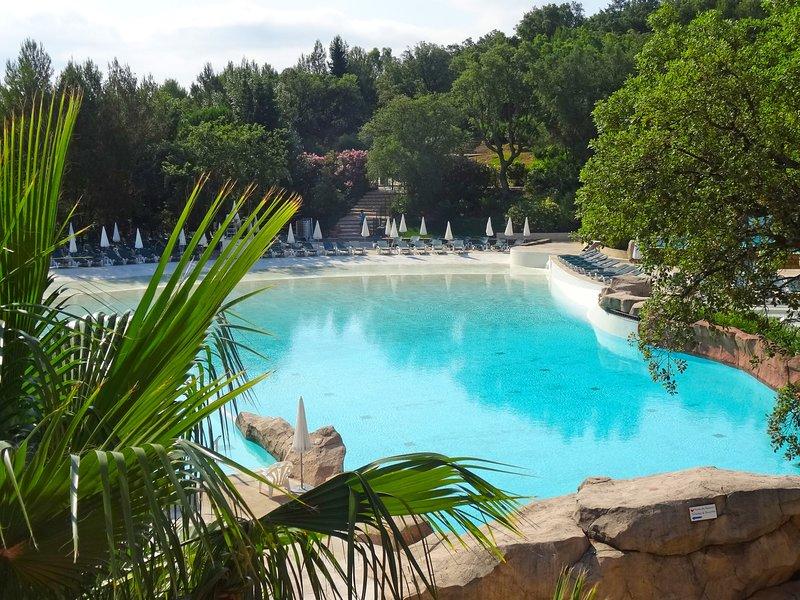 Les Restanques Golfe Saint Tropez, vacation rental in Port Grimaud