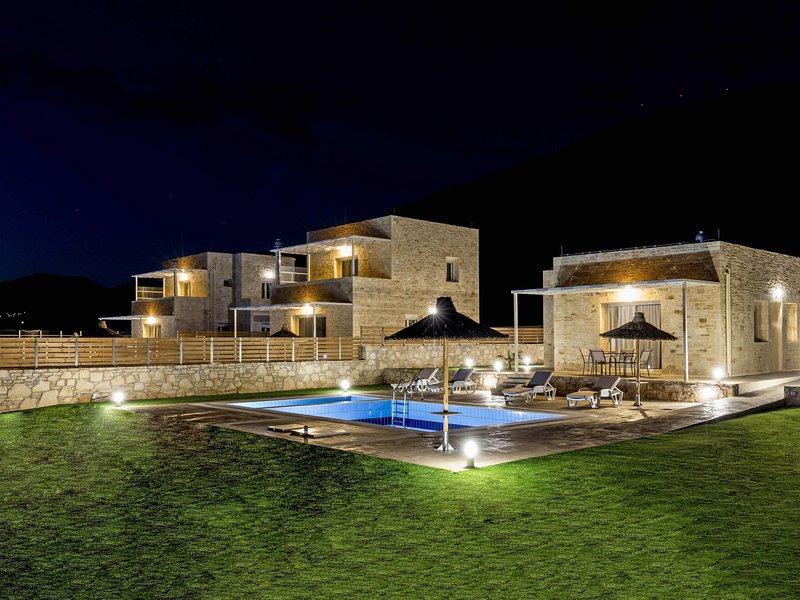 Thea, location de vacances à Kerames