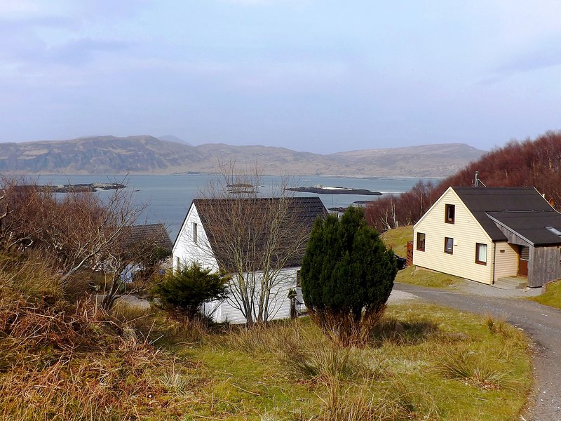 MacKinnon, holiday rental in Broadford