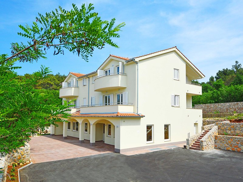 Iva, vacation rental in Soline