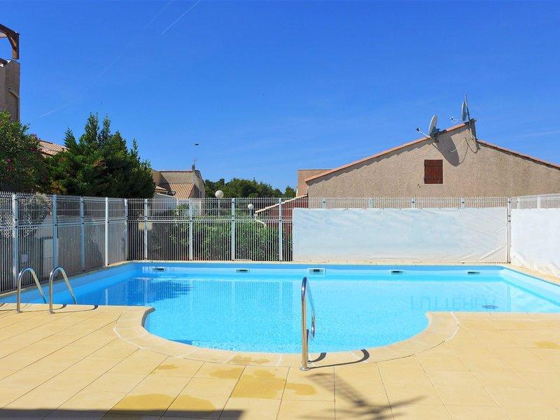 Les Villas sur la Colline, alquiler vacacional en Narbonne-Plage