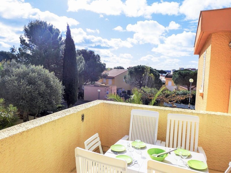 Les Romarines, vacation rental in Bages