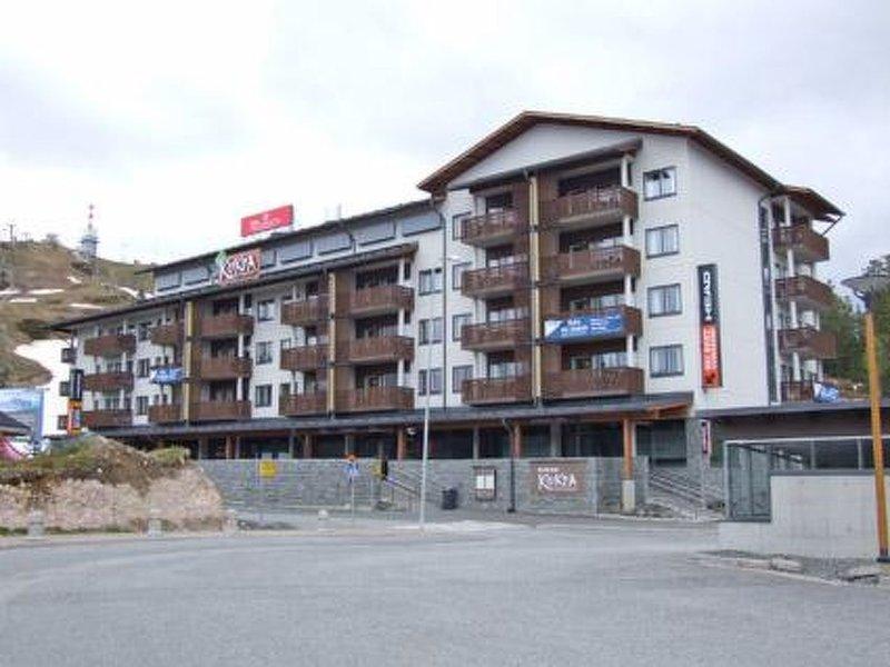 Ruka ski chalets 64, 1502, holiday rental in Rukatunturi