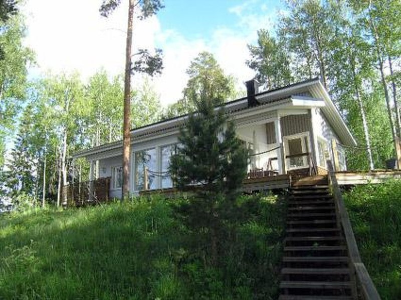 Harjunniemi, holiday rental in Ruovesi