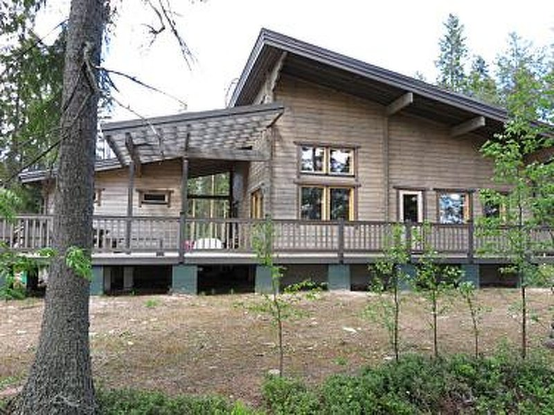 Pursiranta, holiday rental in Saraisniemi