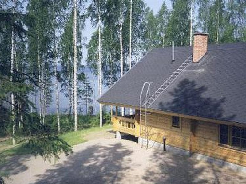 Metsätähti, holiday rental in Viitasaari