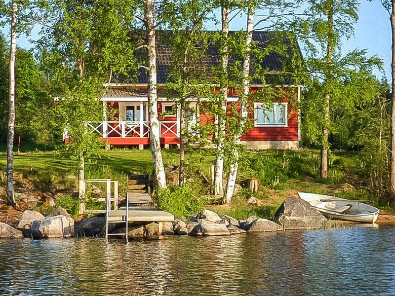 Tervaleppä, holiday rental in Luopioinen