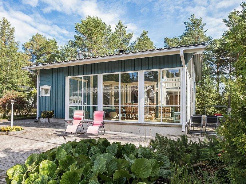 Kivilla, vacation rental in Oulu