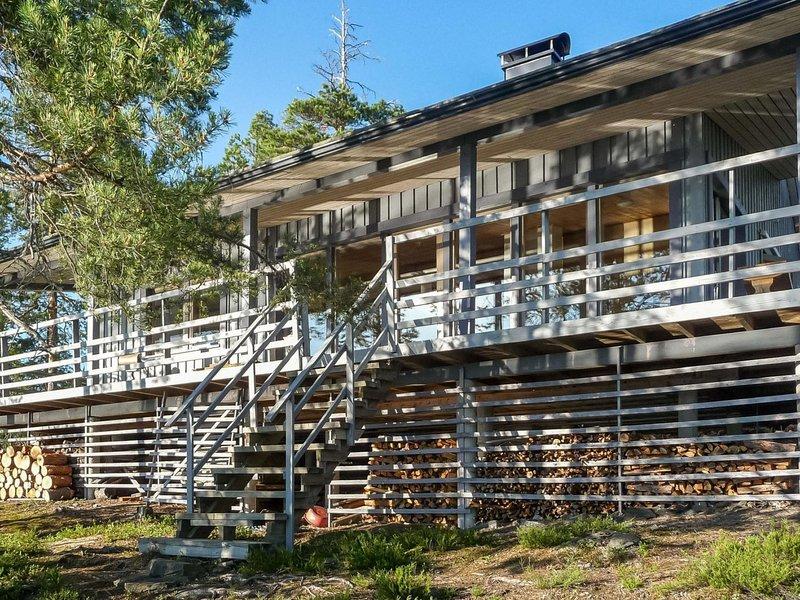 Keskikallio, nuasjärvi, holiday rental in Vuokatti