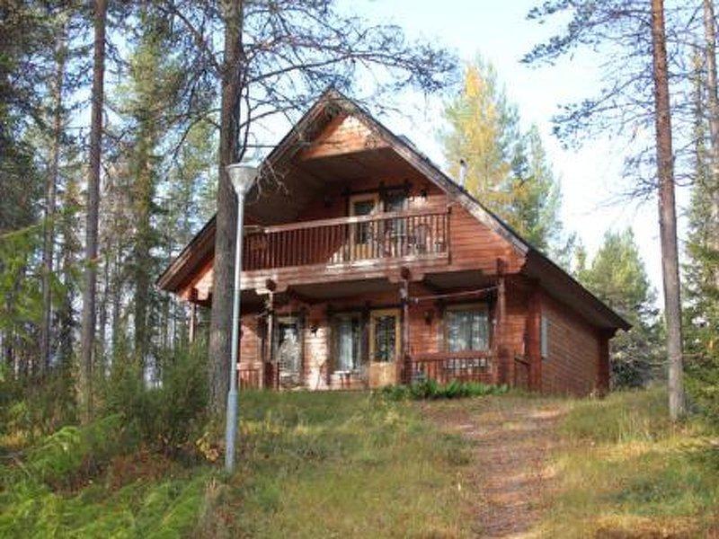 Hillakumpu, holiday rental in Rukajarvi