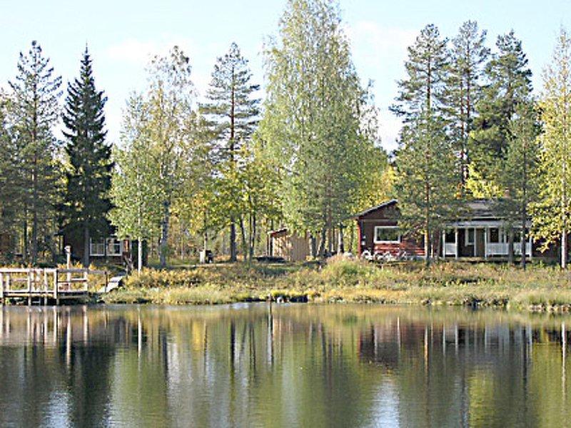 Koppelokangas, location de vacances à Rovaniemi