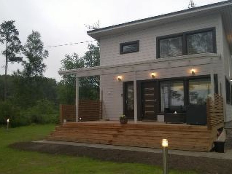 Tyrsky, holiday rental in Kauttua