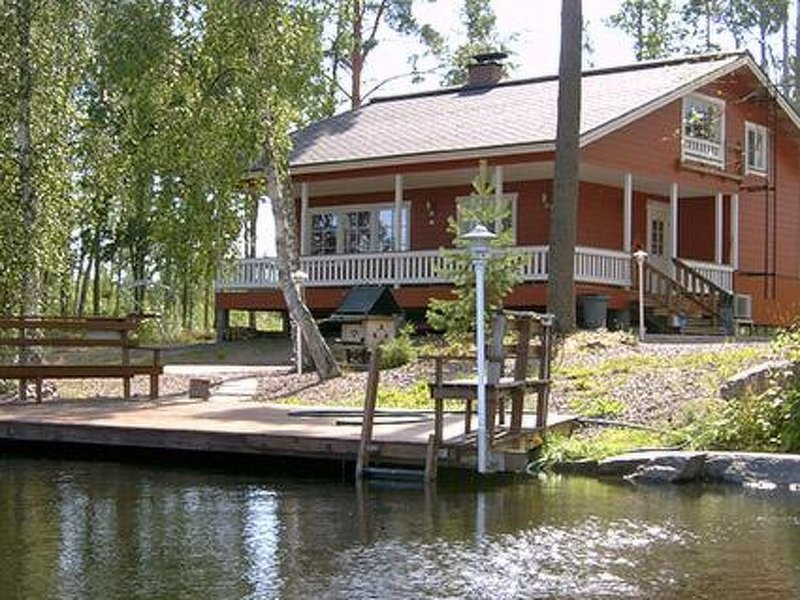 Pernoo 2, vacation rental in Kymenlaakso