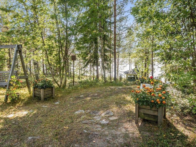 Huotarin mökki, location de vacances à Sotkamo