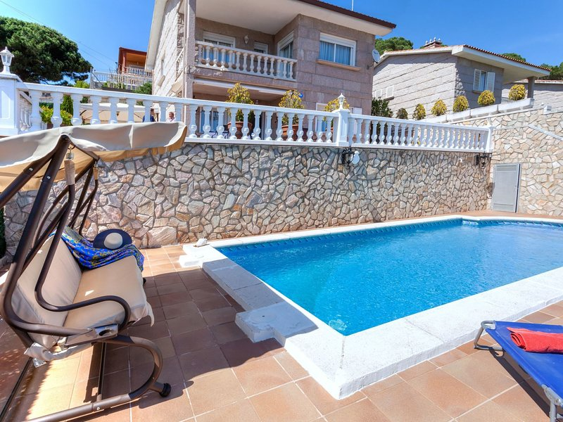 Capricho, holiday rental in Vidreres