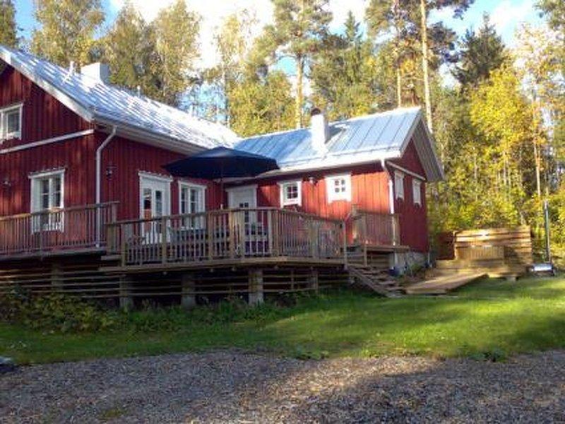 Karri, aluguéis de temporada em Raseborg Municipality