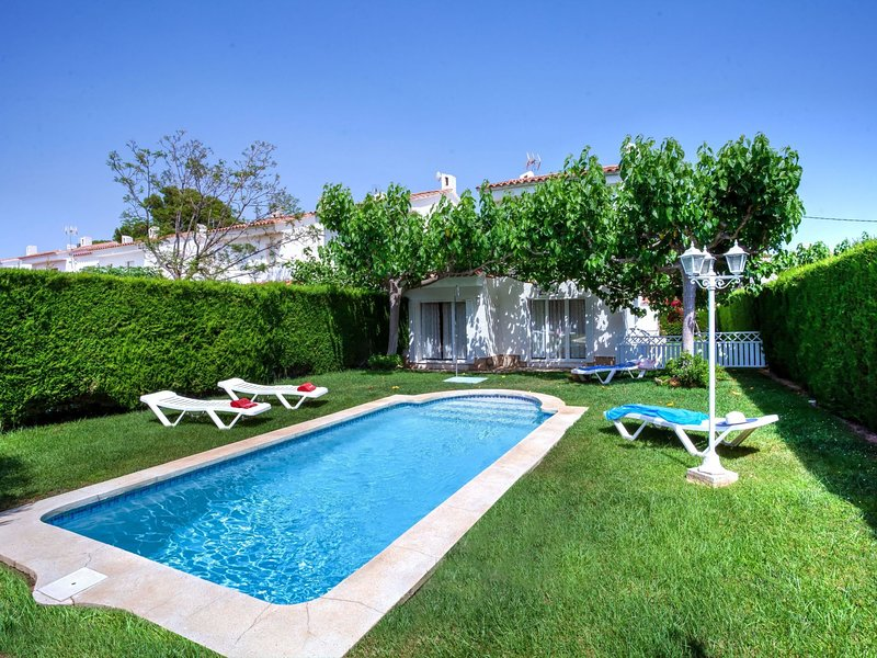 Montalt VI, vacation rental in Masriudoms
