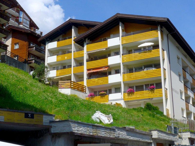 Sonnheim Chalet in Zermatt