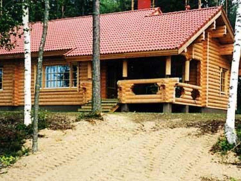 Niemennokka, holiday rental in Puumala