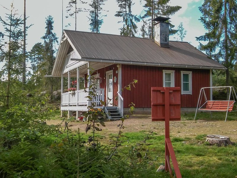 Ketunmäki, location de vacances à Hattula