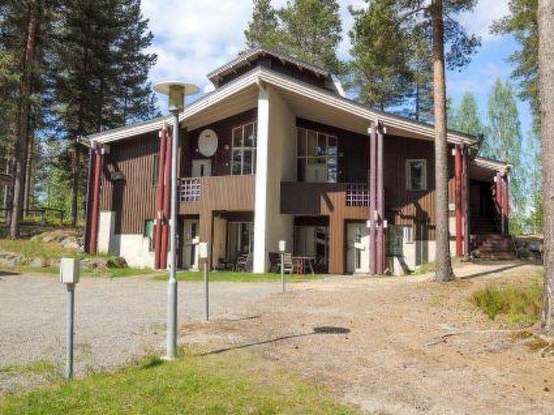 Hiisiranta e4, vacation rental in Lieksa