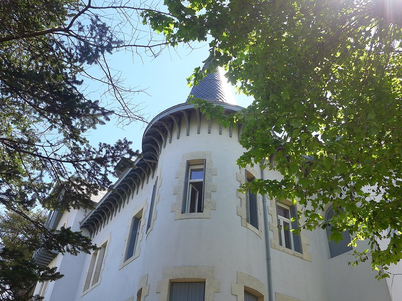 SERRANO, holiday rental in Biarritz