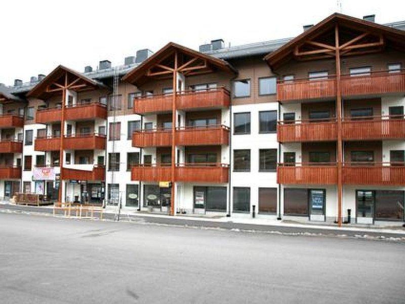 Ski chalets vii 7403, holiday rental in Yllasjarvi