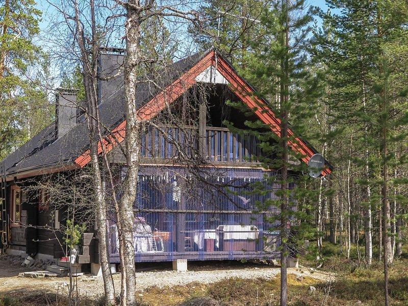 Silmukka, alquiler vacacional en Raudanjoki