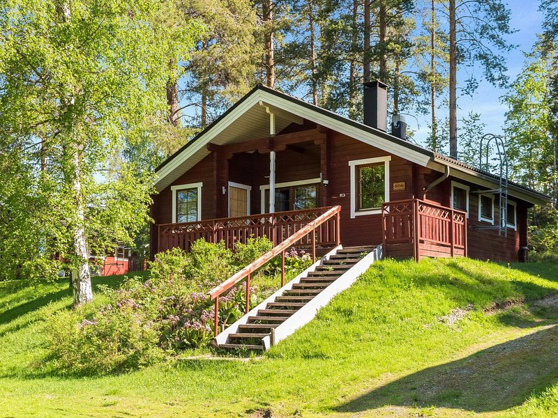 Lomasyväri 806, Ferienwohnung in Alapitka