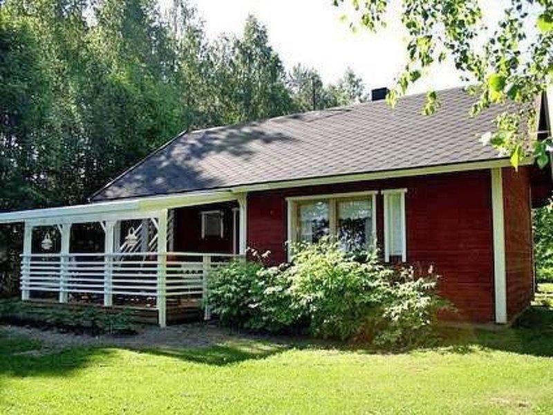 Kanavanranta, casa vacanza a Kuopio