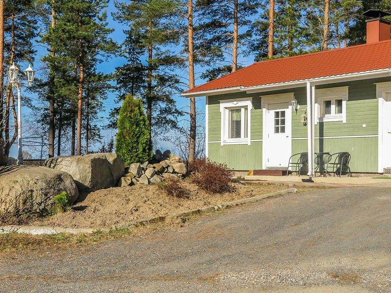 Marjaniemi, holiday rental in Reisjarvi