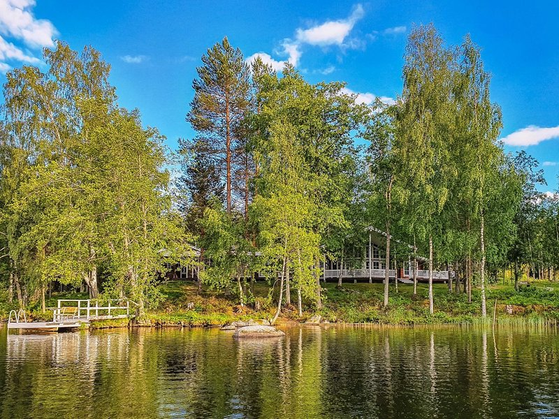 Victoriacourt, holiday rental in Nuoramoinen