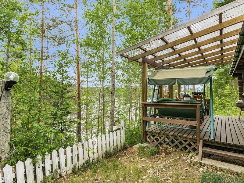 Kotkanpesä, holiday rental in Tanhuvaara
