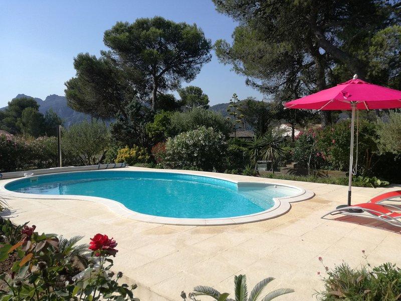 Les Hauts de Palayson, holiday rental in Le Muy
