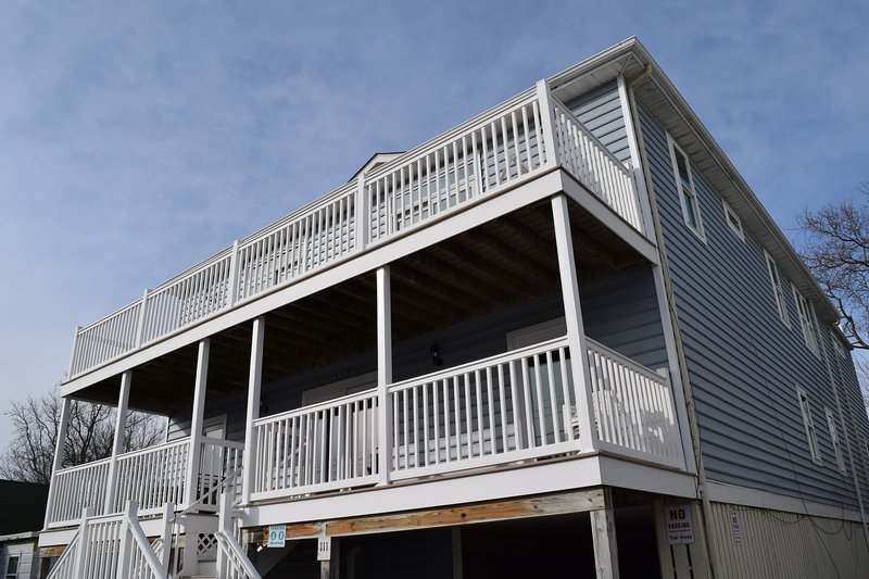 Bellevue Street 111, holiday rental in Rehoboth Beach
