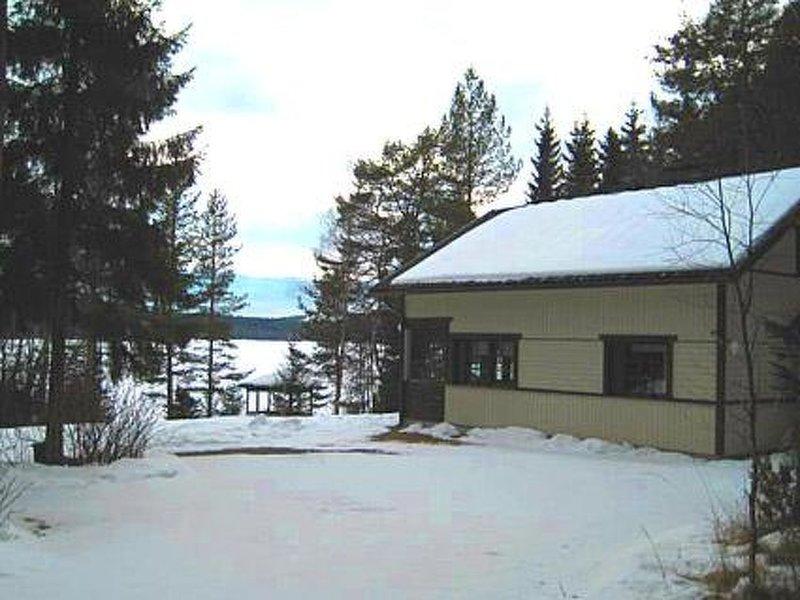Ukko-antti, location de vacances à Vartiala
