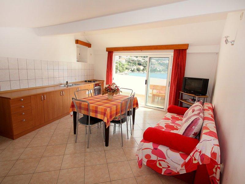 Repak, holiday rental in Brna
