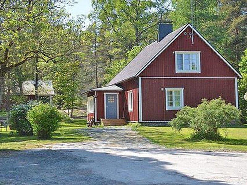 Tallbacka, aluguéis de temporada em Raseborg Municipality