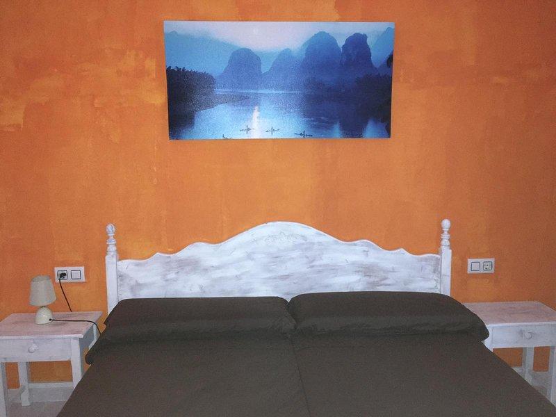 Apartamentos Bini Forcat CB, holiday rental in Cala'n Blanes