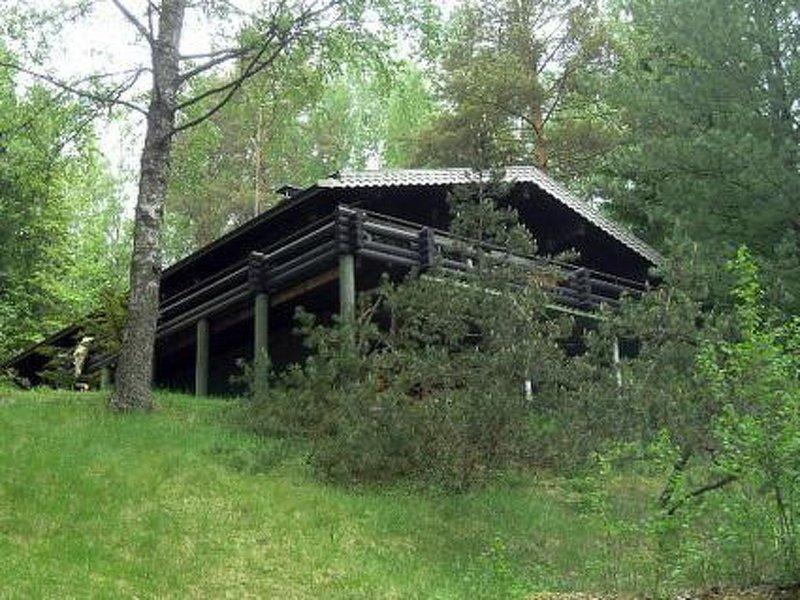 Sokeelampi, holiday rental in Urjala