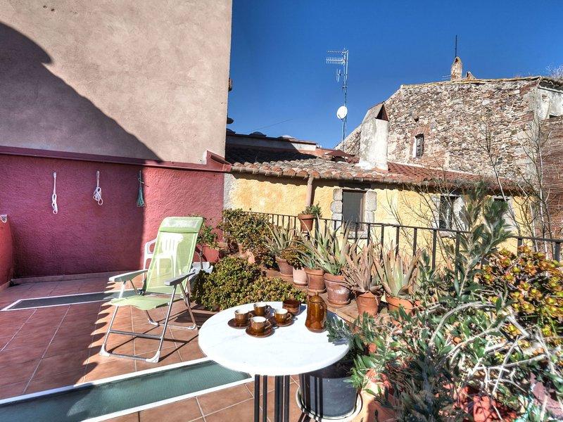 Sant Joan, holiday rental in Calonge