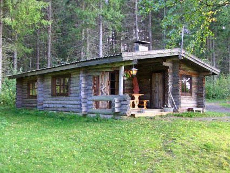 Peltotupa, aluguéis de temporada em Padasjoki