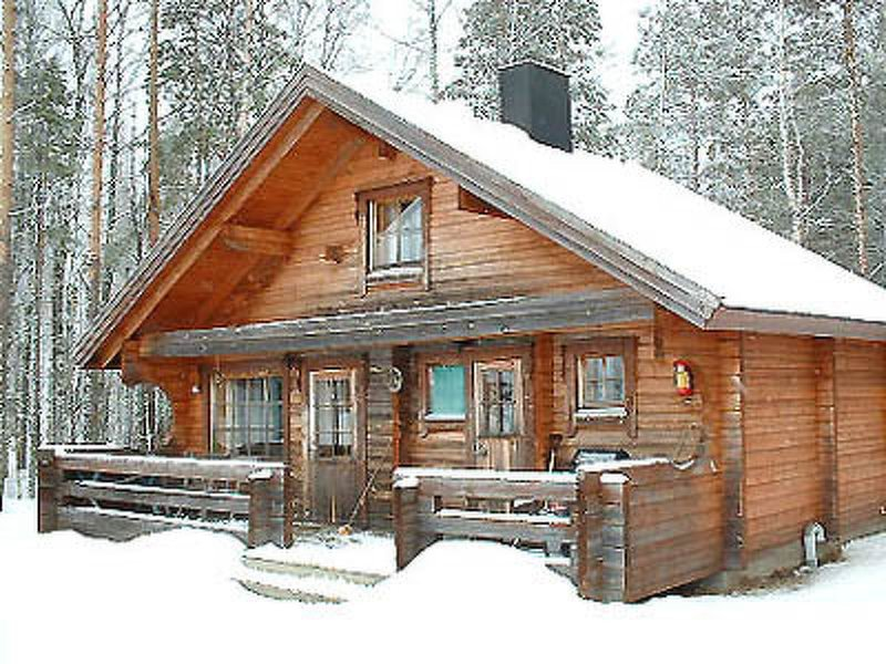 Suopursu, holiday rental in Paltamo