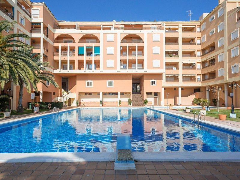 Fuentemar II, holiday rental in Alcala de Xivert