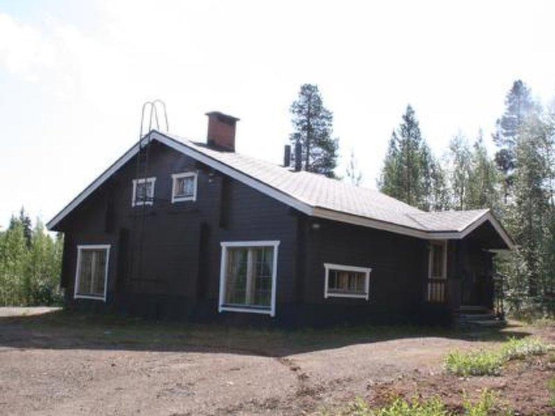 Rämeä 2, holiday rental in Kolari