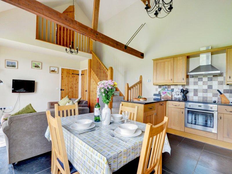 Taw Valley Cottage, aluguéis de temporada em Chittlehamholt