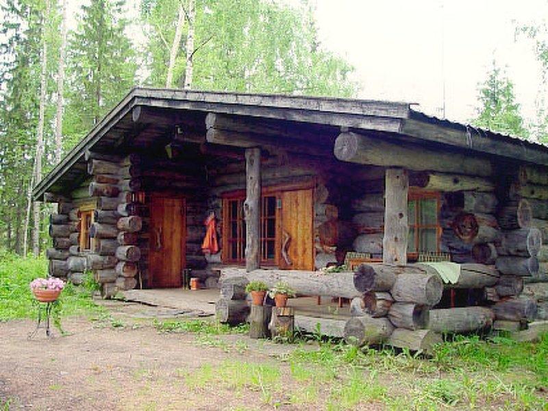 Alppimaja, aluguéis de temporada em Padasjoki